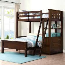 Three Tier Bunk Bed 3 Tier Bunk Bed New Wood Loft Bunk Bed Set With