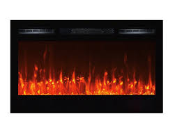 touchstone sideline wall mount electric fireplace u0026 reviews wayfair