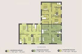 duplex apartments u2013 hampton wood square