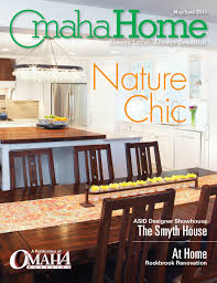 Home Renovation Magazines Mags Omaha Magazine