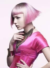 gorgeous haircolor and hair design by tadashi harada top makeup