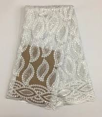 aliexpress buy new arrival hight quality white gold new arrival gold sequined swiss chiffon fabric 2017 high quality