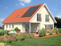 Eigenheim Gesucht Satteldach Haus 54