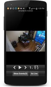 Ip Camera Motion Detection Push Notifications Iphone U0026 Android