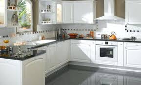 grand ilot de cuisine prix cuisine avec ilot central affordable cuisine grand ilot