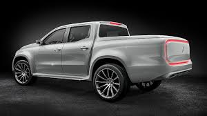 how much mercedes cost mercedes x class up concept everything you need to