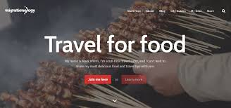 travel blogs images 12 examples of travel blogs created with wordpress for your jpg