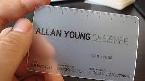name card design on behance