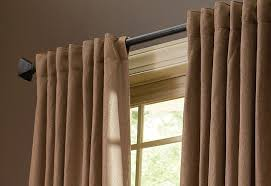 how to choose drapes how to choose the right drapery hardware at the home depot