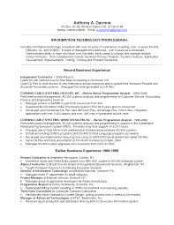 Job Resume Bilingual resume consultants resume for your job application
