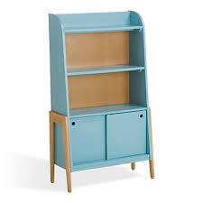 biblioth鑷ue chambre fille bibliothèques étagères enfants rangements enfants univers des