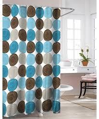 curtain astounding polka dot shower curtain awesome polka dot fascinating polka dot shower curtain creative bathroom with bath tub and chair and towel