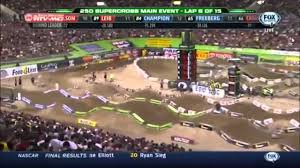 ama motocross 2014 results hd 2014 ama supercross round 17 las vegas 250 west main event