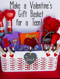make a s gift basket for daily dish recipes