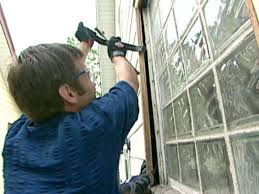 How To Remove A Patio Door by How To Remove An Old Window And Frame A New One How Tos Diy