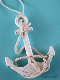 blah to tada anchors away