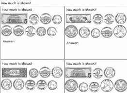 Counting Coins Worksheet Generator How To Count Worksheets Worksheets