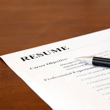 Stapling Resume Is Your Resume Working For You Employment Hamilton