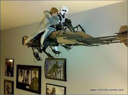 Star Wars Theme - Star wars kids rooms