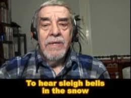 white christmas buble u0026 twain orkisz leszek sings youtube
