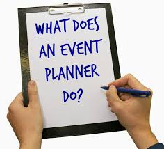how to become a event planner robertson reader the official for robertson college what