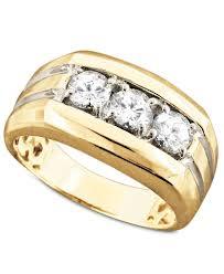 mens gold diamond rings free diamond rings mens gold rings with diamonds mens gold rings