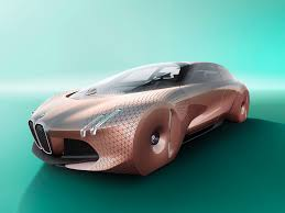 futuristic cars bmw bmw to rival mercedes with level 5 driverless car in 2021