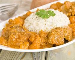 cuisine cr駮le facile recette colombo de poulet à la créole