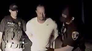Tiger Woods Police Release Tiger Woods Dashcam Video Bbc News
