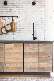 order custom kitchen cabinet doors diy rustic industrial cabinet doors tutorial cherished