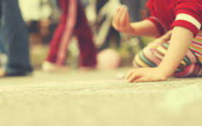 kids playing with chalk wallpaper 3010 2560x1600 px umad com