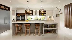 offene k che ideen 111 ideen für design küche mit kochinsel funktionale eleganz