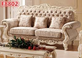 antique sofa set designs antique sofa fabric antique sofa set f8802 in living room sofas from