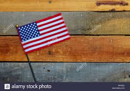 Pallet American Flag American Flag Displayed On Pallet Wood Memorial Day Veterans Day