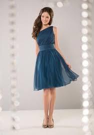 The Beauty Of Jasmine Bridal Dresses B193002 Sweetheart Lace Bodice With Chiffon Skirt Bridesmaids