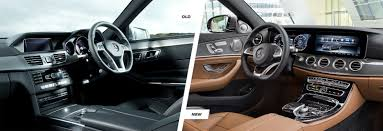 mercedes e class old vs new compared carwow