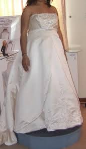 Wedding Dresses For Pregnant Women Pregnant Bride Alterations For Her Wedding Dress