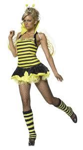 Honey Bee Halloween Costume Leg Avenue Queen Bumble Bee Costume Bee Costumes