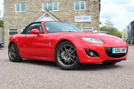 mazda for sale uk bbr offers 225bhp tuning package for mk3 mazda mx 5 evo