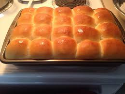 thanksgiving rolls recipe easy yeast rolls 7 steps with pictures