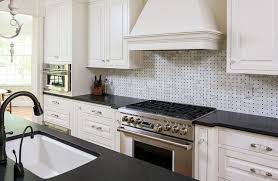 White Backsplash Kitchen by Black And White Backsplash Best 20 Moroccan Tile Backsplash Ideas