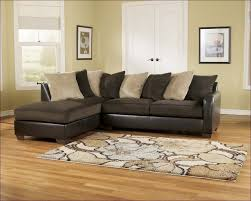 furniture curved sectional gray leather sectional couch purple