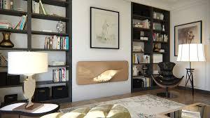 organic futuristic contemporary fireplace design mvtikka by