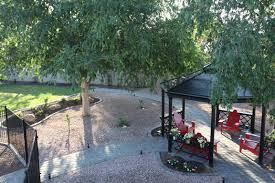 Arizona Backyard Landscaping by Paver Patio Design Ideas Installation Arizona Living Landscape