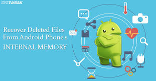 how to recover deleted files on android how to recover deleted files or photos from android phone