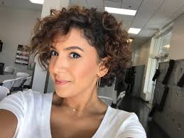 short cuely hairstyles hairstyles for short curly hair elegant best haircut ideas for