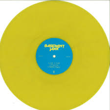 basement jaxx the singles coloured vinyl edition xl records