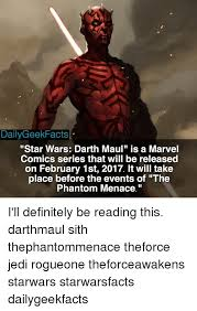 Darth Maul Meme - 25 best memes about star wars darth maul star wars darth