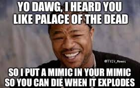 Old Meme - ffxiv memes on twitter revives old meme for relevancy ffxiv