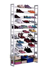 Shoe Rack by Amelda Shoe Rack Welcome To Maxspace
